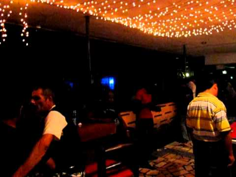 Nightlife in Tema, Ghana