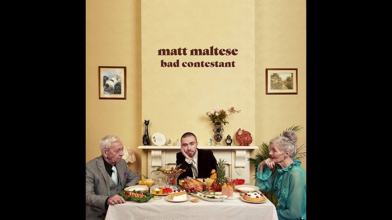 Matt Maltese - Nightclub Love