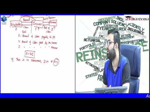 CT6   Reinsurance Part   1