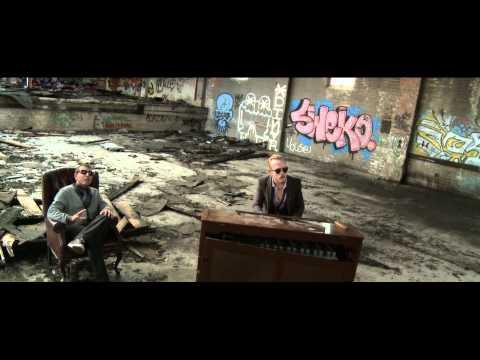 Input & Broken ft. Caleb Slade - Gods of Misfortune [Hip Hop]