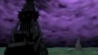 Dark Goddess Althena