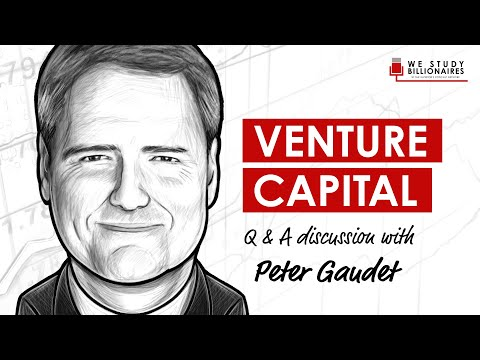 10 TIP: What is Venture Capital Investing (VC)