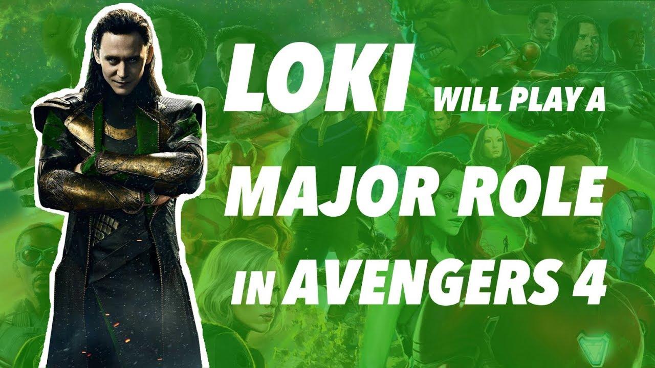 Loki Spiel