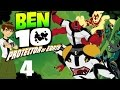 Let's Play Ben 10: Protector of Earth #4 - Canceling the Apocalypse