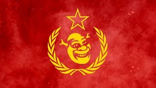 USSR National Anthem: Be glorious, our free Swampland!