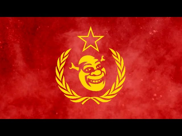 USSR Anthem | Know Your Meme