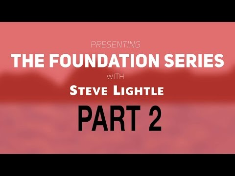 The Foundation Series   PART 2