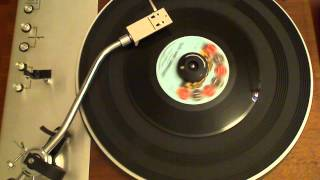 Little Walter - Blue And Lonesome (Checker 1117)