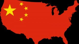 Obama Sells Idaho To Chinese Government