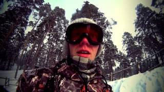 Сноуборд Тольятти Спин-Спорт