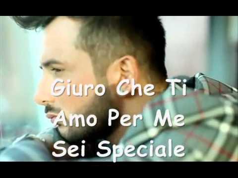 Alessio-Dimmi Che Mi Ami
