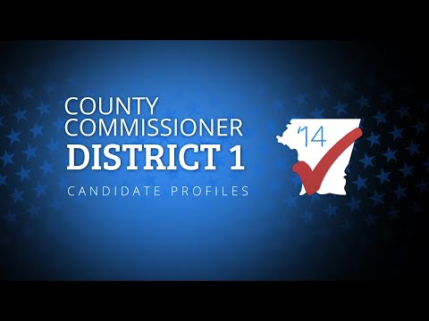 Robin Bartlett Frazier: Candidate for County Commissioner District 1