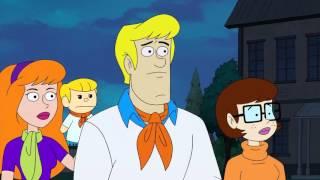 ¡Ponte En Onda, Scooby-Doo! | El Gran Plan | Boomerang LA |2016
