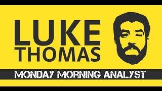 Monday Morning Analyst: Jimi Manuwa's KO, UFC London, Weekend Combat Sports Recap