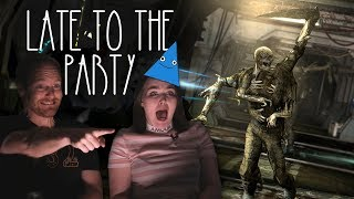 Let's Play Dead Space - Late to the Party