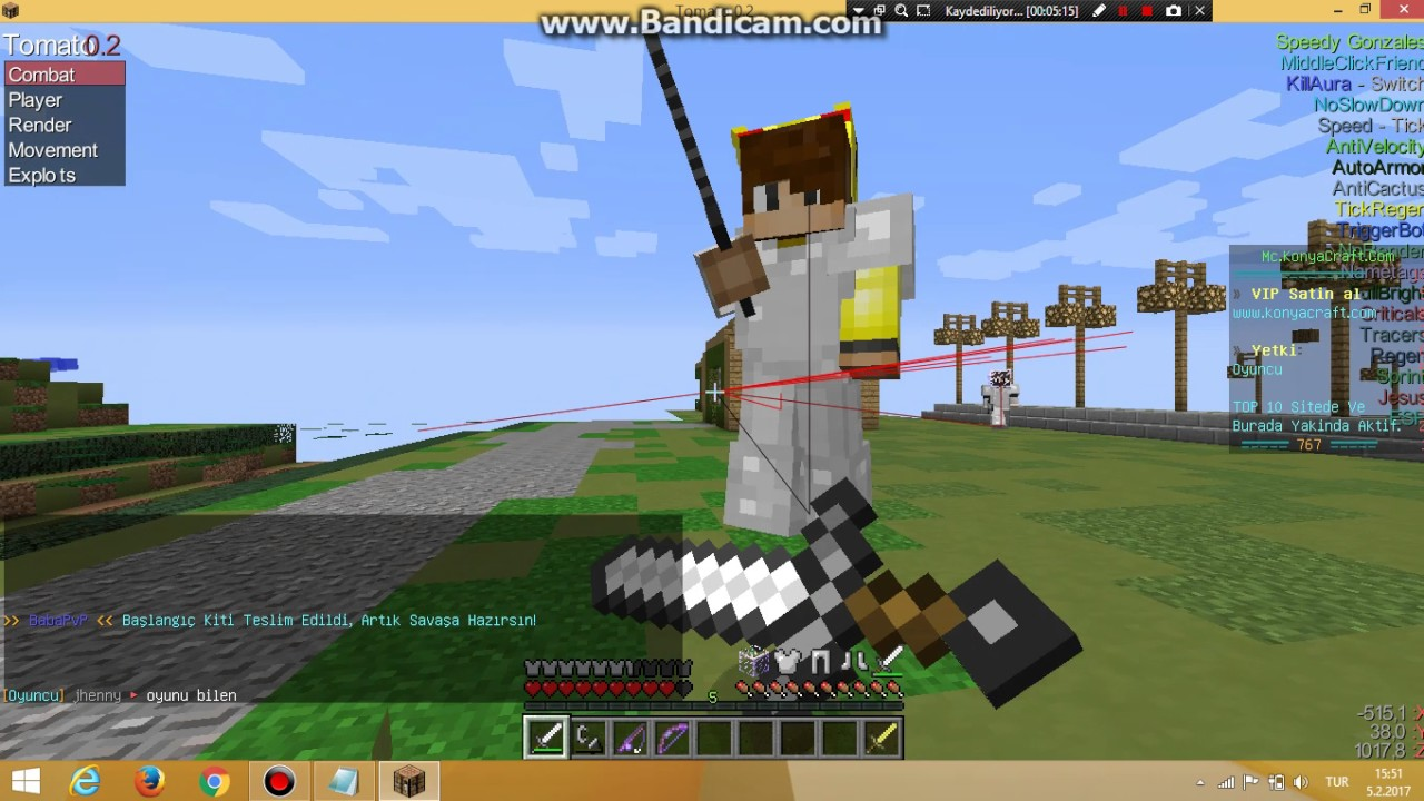 How to Port-Forward your Minecraft Server (With Pictures ...