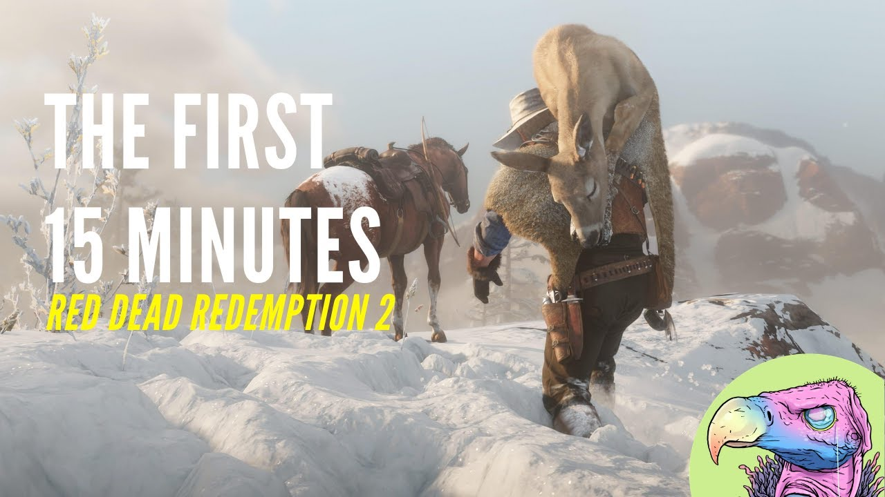 22 Red Dead Redemption 2 Tips To Tip Your Hat At | Cultured Vultures