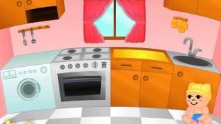 Детские игры Новое видео Bryax Няня 2 Завершено Великого до 2 го уровня