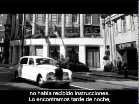 29 De Noviembre 1947: La Historia De Un Voto כתוביות בספרדית