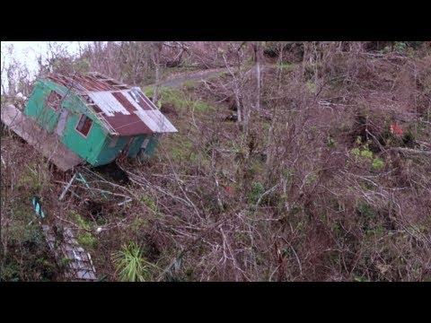 Personas OLVIDADAS en Puerto Rico - Vlog 227