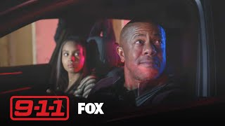 The Grant Family Gets Pulled Over | Season 3 Ep. 5 | 9-1-1