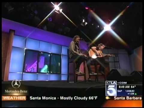 Foreigner Perform on the KTLA 5 Morning Show Thumbnail image