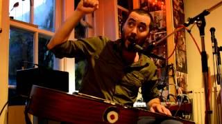 Jake Morley - Freddie laid the smackdown - 16/06/2012