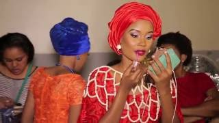 Diamond Platnumz ft Rayvanny Salome behind the Scene (part 2)