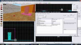 How to configure a team_control_point_master entity Team Fortress 2 SDK - Hammer Tutorial