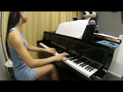 Mozart Piano Sonata in C K. 279 1st Mvt Allegro