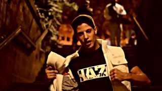 """HAZE """"Unterschied Remix"""" Video (Karlsruher Schule)"""
