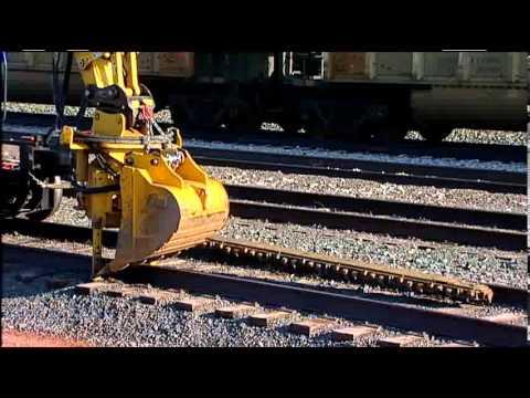 Brandt Rail Tool