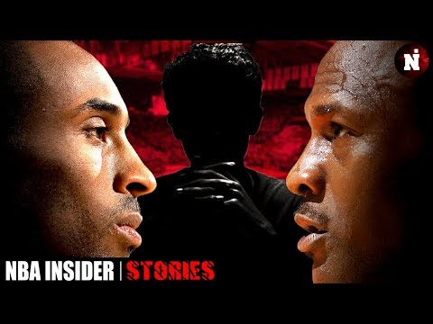 The Crazy Truth About The Richest NBA Player Never Seen | UNTOLD