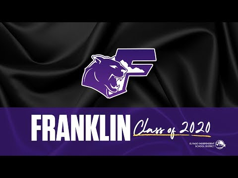 Franklin High School Graduation 2020