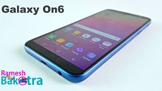 Samsung Galaxy On6 Full Review and Unboxing