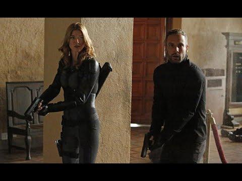 agents of shield bobbi and hunter hook up