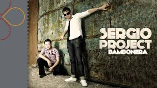 Sergio Project - Bambonera (radio edit)