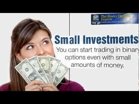 Best Binary Options Trading Brokers: Top Sites 2017 & User