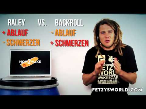 Raley vs Backroll
