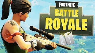 DON'T GET ANY MORE UPDATES! - Fortnite Bataille Royale