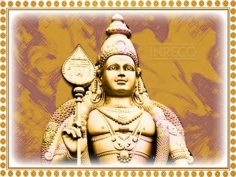 Kaavadiyai Yendhi - Lord Muruga;Vadivela Sivabala