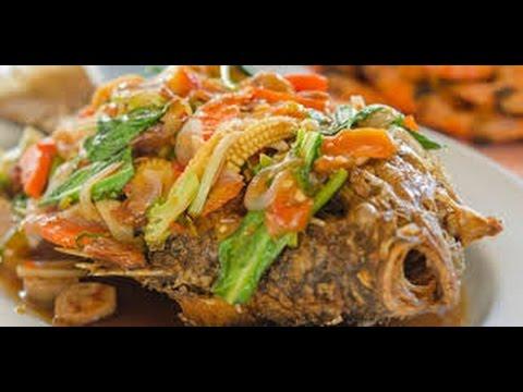 ILULIYA - Kuliner Mujahir Gorontalo Utara