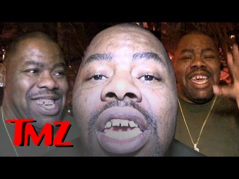Biz Markie Beat Boxes for TMZ