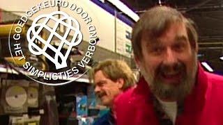 Het huis- en tuinprogramma - Van Kooten en De Bie