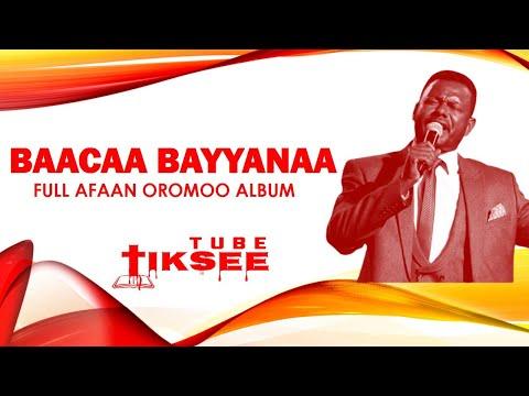 BAACAA BAYYANAA   Full Album