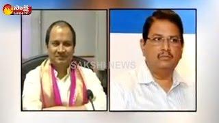 Tamil Nadu Chief Secretary P Rama Mohana Rao's Son Raided