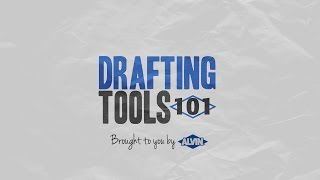Drafting Tools 101 Learn How to Use Drafting and Drawing Tools