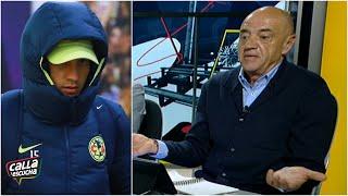 NICO CASTILLO 'A mi me da pena por él, pero qué ha hecho por el América': Chelís | Calla y Escucha