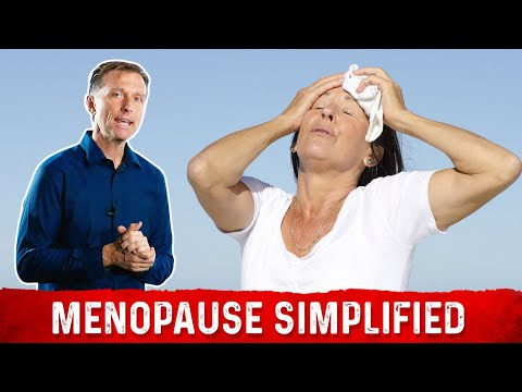 What is Menopause... Really