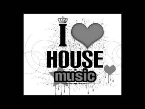 Funky House Mix 2008